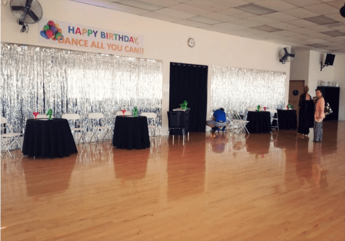 picture of dance all you can studio interior