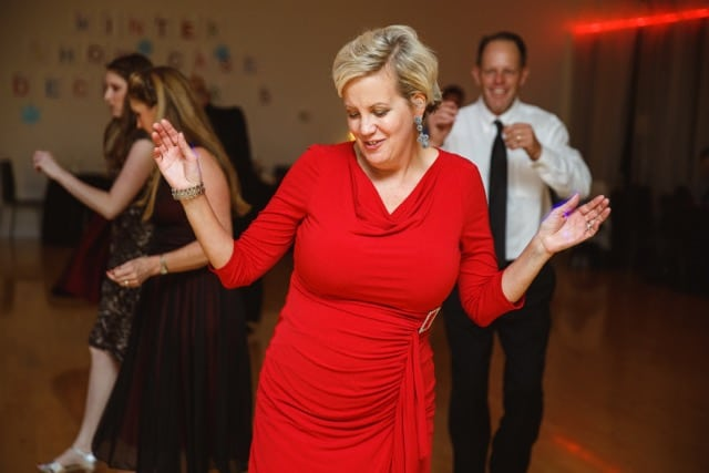 adult social dance classes
