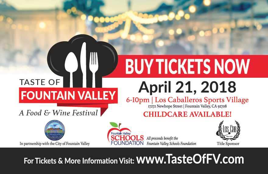 taste of fountain valley flyer